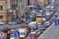В Киеве снимают фильм NETFLIX с Ван Даммом и перекроют ряд улиц