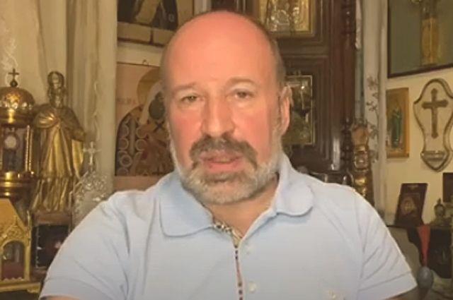 Борис Якеменко.