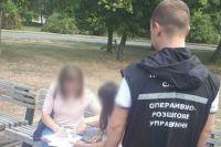 В Донецкой области заблокировали канал незаконных соцвыплат переселенцам