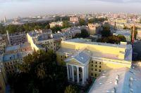 Киностудия «Ленфильм» - старейшая кинокомпания России.