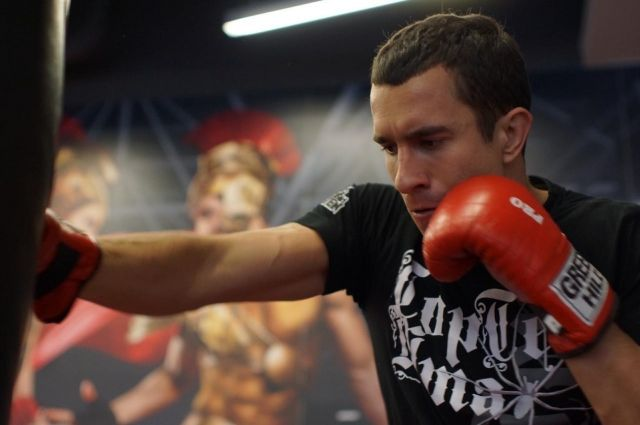 Чемпион Николай Ковалевич рассказал о тактике в MMA для бойцов в Тюмени