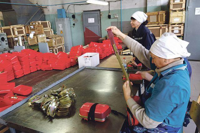 Около 500 работников тамбовских предприятий пройдут переобучение по нацпроекту в 2020 году.