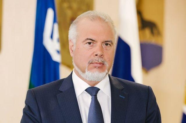 По словам Шувалова, Сургут ждет статус самого северного полумиллионника