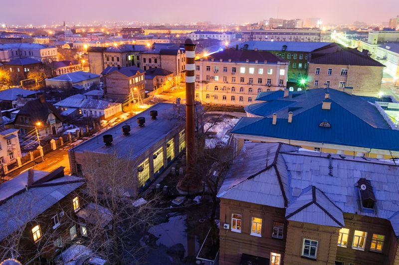 Оренбургская область — 1003 тысячи тонн.