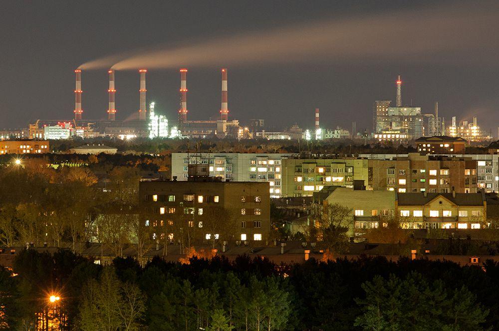 Иркутская область — 1359 тысяч тонн.