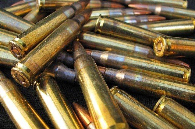 Утилизацию снарядов возобновили в селе Пугачево