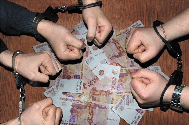 В Оренбургской области задержана банда вымогателей, промышлявших разбоем.