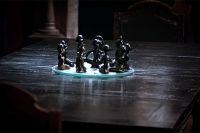 Кадр из фильма «Десять негритят».
