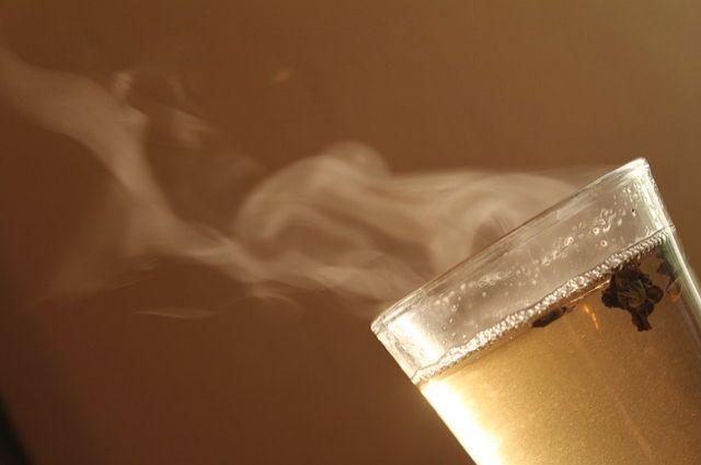 Мы можем даже чай заваривать той жидкостью, которая бежит из «холодной» трубы, делится героиня.