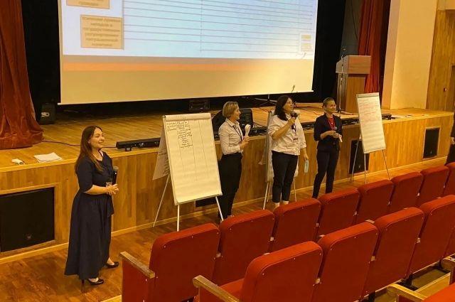 Ямальские специалисты посетили семинар по социальной интеграции иностранцев