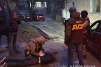 На Закарпатье банда во главе с депутатом удерживала в подвале иностранцев