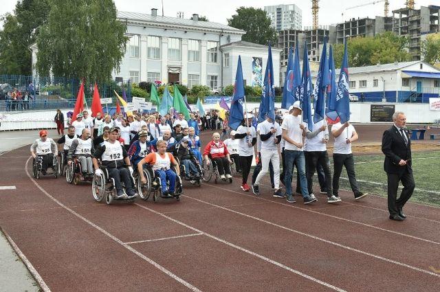 Открытие соревнований пройдёт 29 августа.