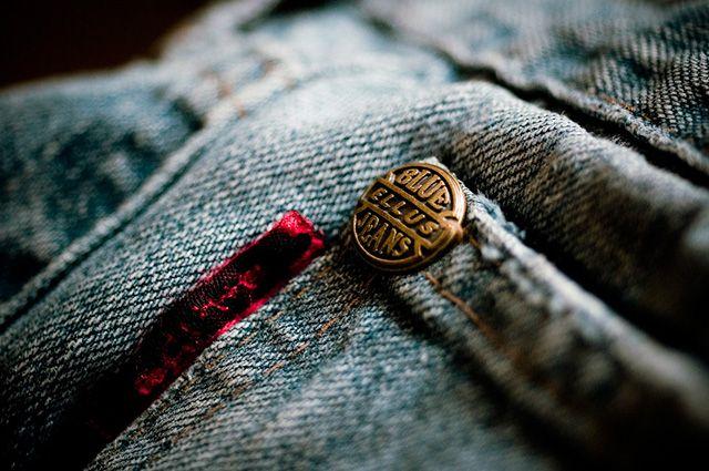 Джинсы Levi's 501 возглавили рейтинг культовой одежды всех времен