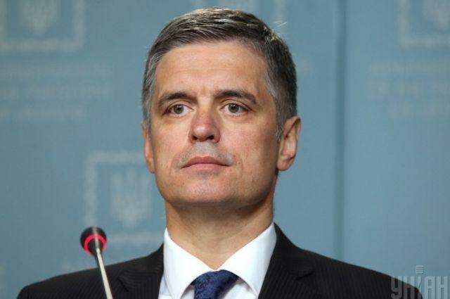 Пристайко назвал три варианта решения вопроса по Донбассу: детали