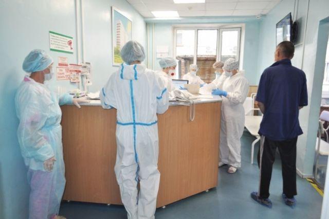 Во Владимирской области 27 человек подхватили коронавирус