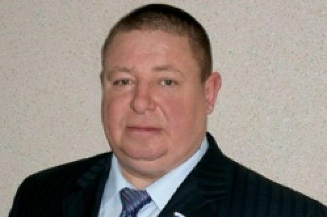 Главным врачом в больнице села Исетское назначили Сергея Катаргина