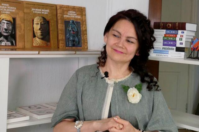 Педагог и психолог поделилась своим видением образования в созидательном обществе.