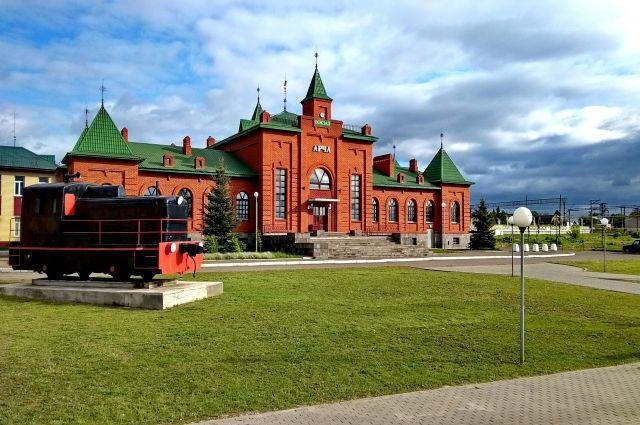 В 1781 году Арск получил статус уездного города, в 1938 году он стал поселком городского типа, а в 2088 году снова получил статус города.