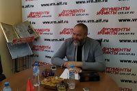 Николай Новичков рассказал о тактике и стратегии ЗА ПРАВДУ.