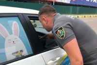 В Борисполе заработала инспекция по парковке.
