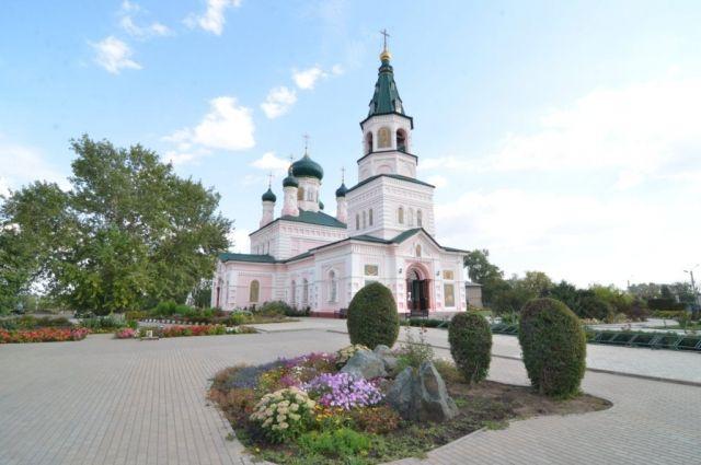 Село Городище в Оренбуржье — самое преуспевающее в России.