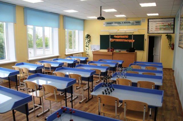 Компания уже восемь лет помогает образовательному учреждению.