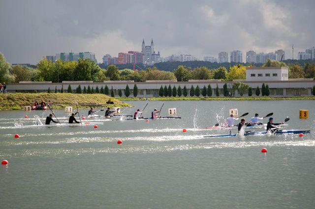 В этом году на Кубок братьев Агеевых и олимпийских чемпионов по гребле Юрия Постригай и Александра Дьяченко зарегистрировались спортсмены из 57 стран мира.