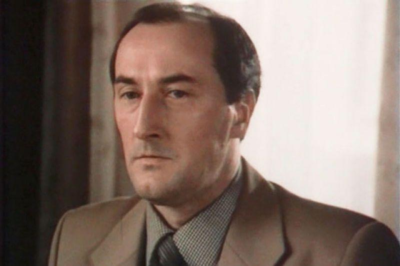 Сергей Дмитриевич Дубов в картине «ТАСС уполномочен заявить...» (1984)