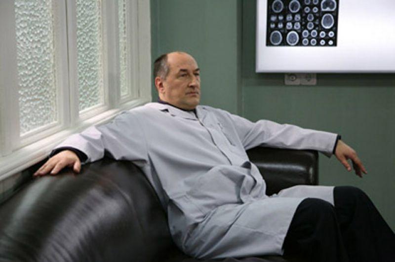 Михаил Ильич Тышкевич в сериале «Общая терапия» (2008)