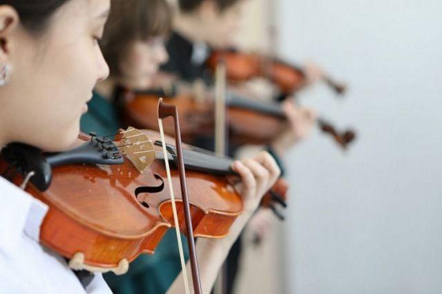 Музыкальные школы решили пока не открывать.