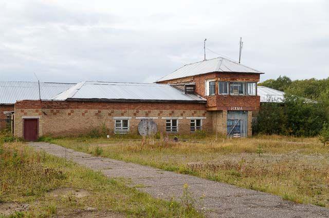 Все объекты аэропорта давно нуждаются в ремонте.