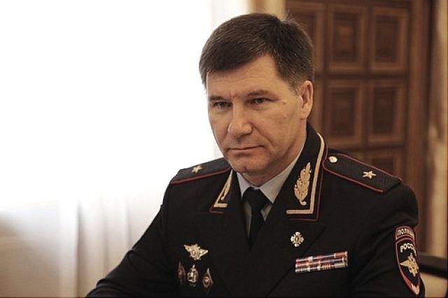 В Тюмени госпитализирован экс-начальник регионального УМВД Юрий Алтынов