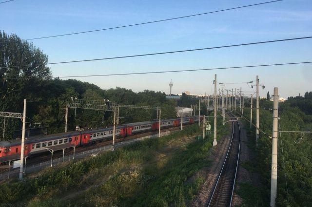 В Саратовской области электрички изменят свое расписание в сентябре