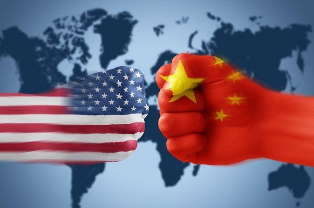 Китай планирует удвоить свой ядерный арсенал, - Пентагон