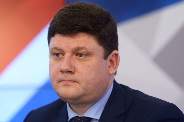 Александр Широв.