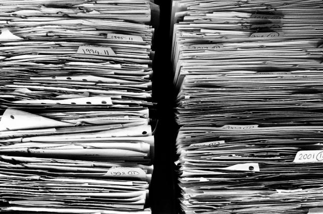 Тюменцы забыли получить в МФЦ более 20 тысяч документов на недвижимость