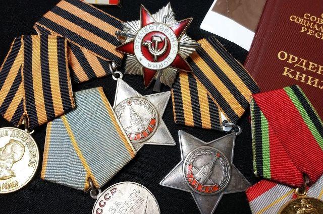 К 75-летию Победы пройдет ряд мероприятий, посвященных ВОВ
