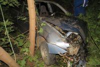 В Новосергиевском районе в ДТП погибла 49-летняя пассажирка Ford Focus.