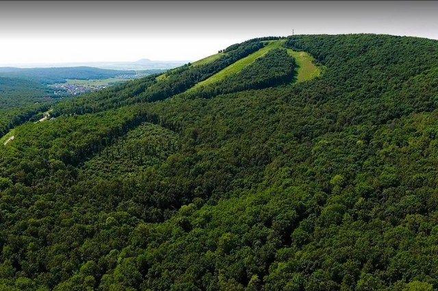 Шихан Куштау в Башкирии официально признан памятником природы