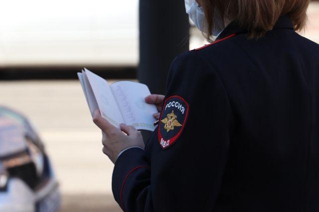 Обстоятельства и причины падения выясняют правоохранительные органы.