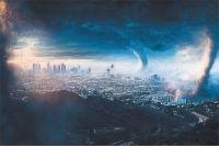 Проще уничтожить противника ядерными зарядами, чем наслать на него хотя бы один мощный торнадо.