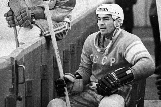Виктор Якушев, 1967 г.