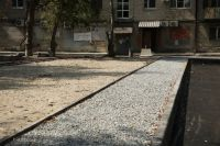 Тюменцы могут подать заявку в управы на проведение благоустройства двора