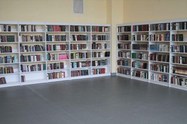 Барнаульская «Шишковка» открыла читальный зал и начала проводить экскурсии.