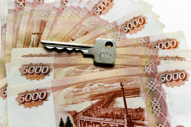 Деньги — в метры? Почему невыгодно инвестировать в недвижимость   Личные деньги   Деньги   Аргументы и Факты