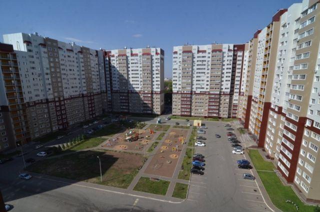 В Оренбурге в сентябре свои квартиры получает еще 40 детей-сирот, оставшиеся без попечения родителей.