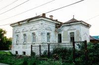 Дом дочери купца второй гильдии Нигматуллы Кармышакова-Сайдукова.