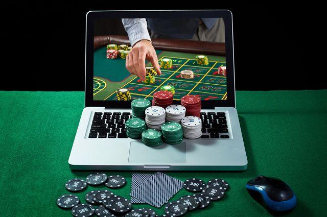организация подпольных казино