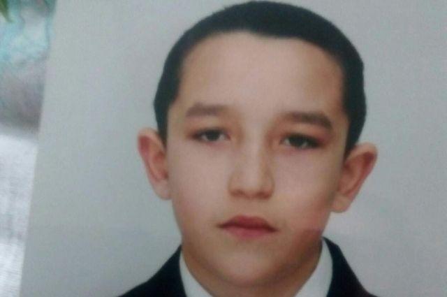 В Башкирии ищут парня, который ушел на поиск работы еще 1 сентября