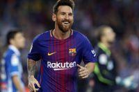 Официально: Месси остается в «Барселоне»